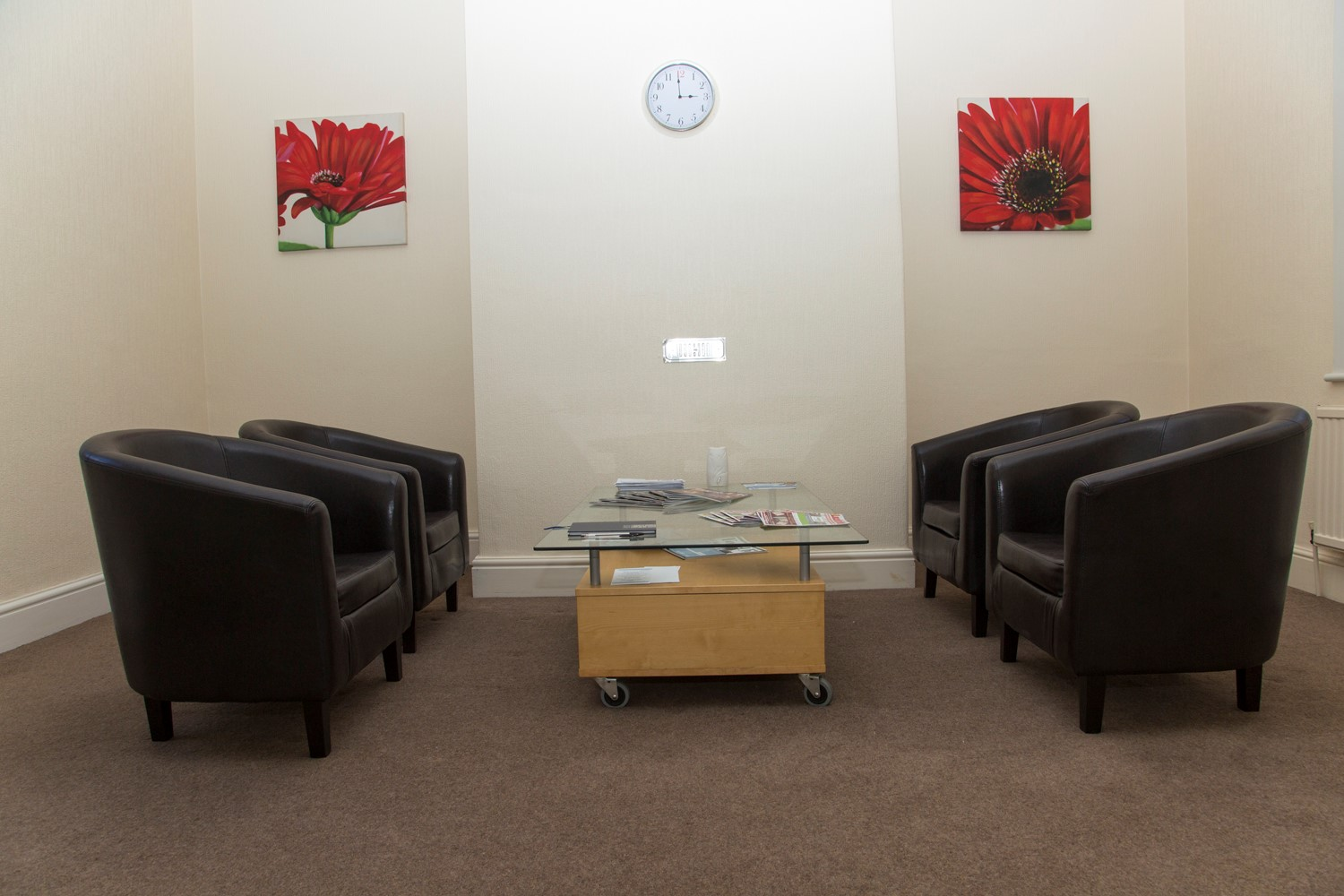 Office space near Ossett town centre